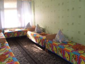 ООО «Санаторий для родителей с детьми «Голубая волна»