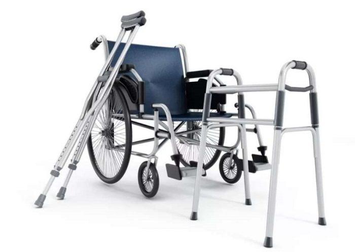 Относительно дополнения республиканским законом мер социальной поддержки инвалидов