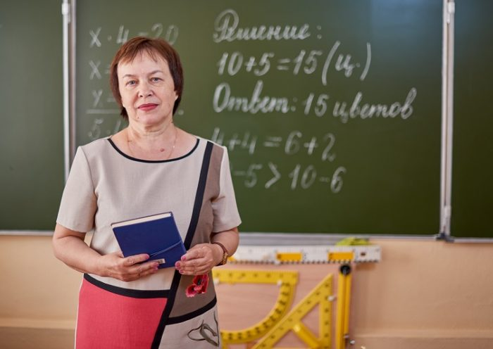 О нормах профессиональной этики педагогических работников