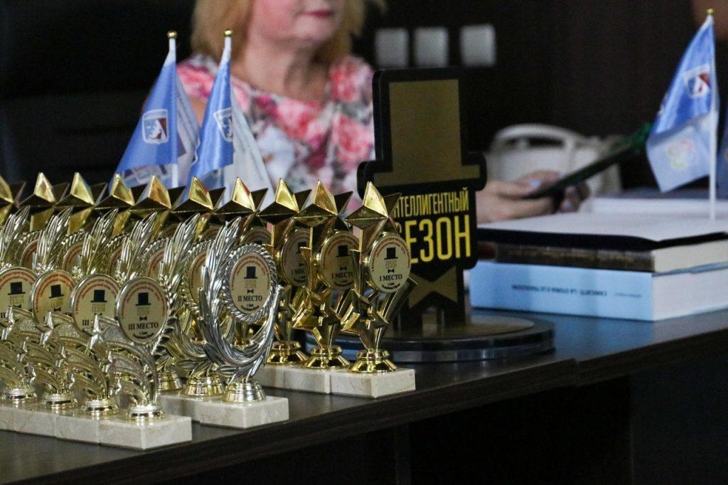 Завершился V Международный литературно – музыкальный фестиваль «Интеллигентный сезон»